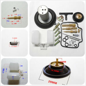 Carburetor Kit For Gy6 125cc 150cc 22mm Moped Scooter Go Kart ATV Repair Sets