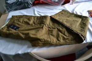 Men's Stone Cargo style jeans Slim 42R NEW