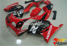 ABS Injection Molding Bodywork Fairing Kit For Honda CBR250RR MC19 1988-1989 O11