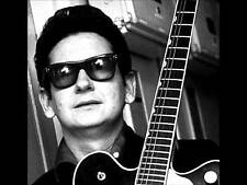 Roy Orbison Guitar Tabs Tab Lesson Software CD 11 Songs Book & 4 Backing Tracks