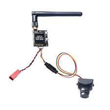 AKK Transmitter System 700TVL 2.8mm 120 Degree Lens Camera and FPV Transmitter