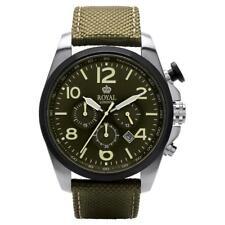 Royal London 41326-04 Herren Chronograph Armbanduhr