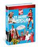 55 Jahre Bundesliga 1963-2018 Sportbild Geschichte LIGA Spiele Tabellen Buch NEU