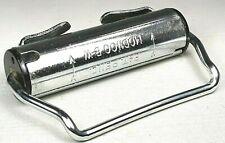 Chrome Seat Belt Retractor 1963-70 Coronet Charger Dart Satellite Roadrunner GTX