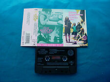 WONDERSTUFF - ON THE ROPES EP - CASSETTE