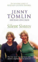 """VERY GOOD"" Silent Sisters, Tomlin, Jenny, Book"