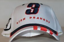 NHL, NHLPA Dion Pheneuf #3 Calagary Flames Hat, New With Tags