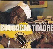 BOUBACAR TRAORE - kongo magni CD