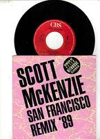 Scott McKenzie     -    San Francisco    Remix 89