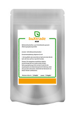 2 x 1 kg MSM Methylsulfonylmethan Pulver höchste Reinheit 2kg