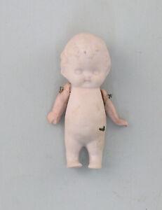 99810167 Ganzbiskuit- Porzellan Puppenstubenpuppe alt
