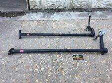 (3546) VW VOLKSWAGEN TRANSPORTER T4 TORSION BAR PINK PURPLE CODE N/S