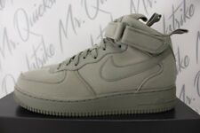 d6c5b923c4b NIKE AIR FORCE ONE MID 07 SZ 14 DARK STUCCO SEQUOIA AH6770 001
