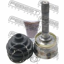 FEBEST Joint, drive shaft 0210-064
