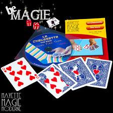 DUVIVIER - Chaussette + DVD - Tour de magie - Quoc Tien Tran