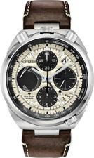 Citizen Promaster Eco Drive Tsuno Chrono Limited Edition Men's Watch AV0079-01A