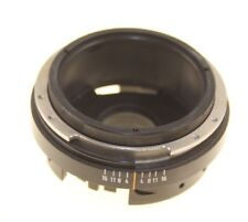 CANON FD 50MM F1.8 OLD TYPE ORIGINAL HELICOID UNIT PART CG2-0001-021 NEW