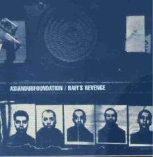 '  ASIAN DUB FOUNDATION - RAFI''S REVENGE -  CD'