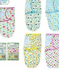 Fashion printed baby swaddle wrap