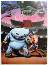 Empire Magazine - Arena - First Edition 9.75x13 Poster Only
