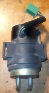 Pompa Benzina Honda cn 250 pump fuel