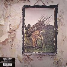 Led Zeppelin Rock Music Records