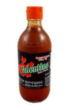 Valentina Black Label EXTRA HOT Salsa Picante - Featured on Hot Ones