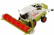 Combine Harvester  TOP Pro Series 1:20 Scale , New, Free Shipping