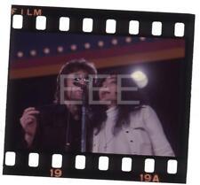 The Beatles John Lennon Yoko Ono Music Band Original Old Photo Transparency 681B