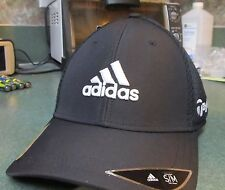 1bc6f68b18a33 Adidas Tour Fitted Hat Cap