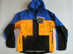 Nike ACG GTX Gore-Tex Misery Ridge CV0634 405   man blue jacket  Brand  New $450