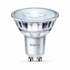 GU10 5.5W Lámpara LED Cristal Foco Reflector Regulable 360lm 38° Foco Empotrado