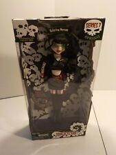 N BeGoths Goth Gothic Horror Doll Katerina Moreau Series 7 Silver Spring Edition