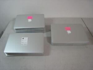 Lot of 14 Apple A1369 A1370 MacBook Air 2010 C2D Laptop Lot READ DESCRIPTION