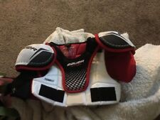 Hockey shoulder pads Bauer Vapor Apx Youth Ss Tp pre-owned