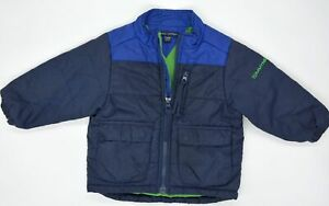 Great Baby Jacket By Tommy Hilfiger Size 12-18M 74 80 Autumn Transitional