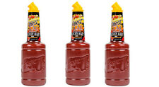 Finest Call Premium Bloody Mary Drink Mix, (3 Bottles)