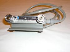 HP 8495A opt 003, dc-18GHz, 0-70 dB Attenuator, APC-7 connectors