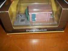 Bachmann BAC35109 HO Pump Station Scene Scapes 35109