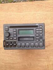 93-2000 VOLVO 850 S70 V70 S40 V40 Radio CD Player SC-816 W/code