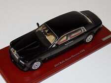 1/43 True Scale TSM 2012 Rolls Royce Phantom EWB TSM134348