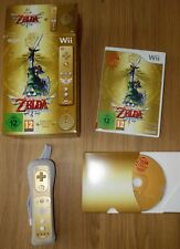 The Legend of Zelda: Skyward Sword - Limited Edition Pack Nintendo Wii