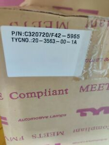 TYC 20-3563-00 Right Side Headlight Assy For 96-98 Mercury Village Nissan Quest