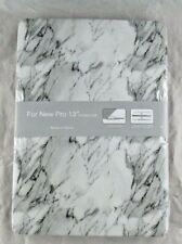 For MacBook Pro 13 inch Case A1706 & A1708 Cover Marble