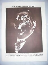 Politische Photomontage John Heartfield 1976
