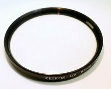 Zeikos UV 67mm Lens Filter