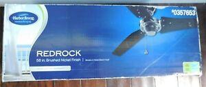 Redrock Ceiling Fan