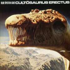 Blue Oyster Cult - Cultosaurus Erectus NEW CD