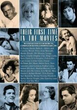 Their First Time in The Movies 0760137543695 With Kirk Douglas DVD Region 1