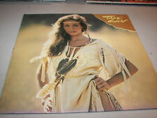 Tane Cain Self Titled LP VG+ RCA Victor 1982 AFL1-4381
